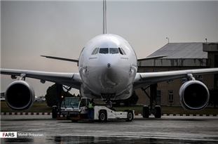 Iranian Engineers to Cooperate with Airbus to Increase Efficiency of Planes with Nano-Coatings