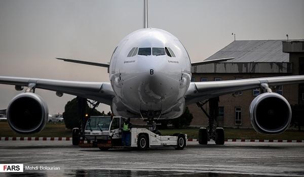 Iranian Researchers Use Nanotechnology to Build Aircraft Glass
