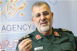 IRGC Commander Rejects Presence of PKK Terrorists in Iran