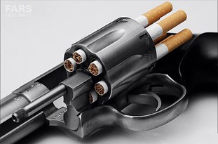 Cigarette Smoking's Damage Hits Your DNA