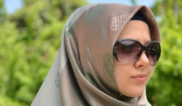 How to Be Modest by Wearing Hijab?