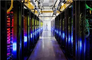 Minister Inaugurates Largest Data Center in Western, Northwestern Iran