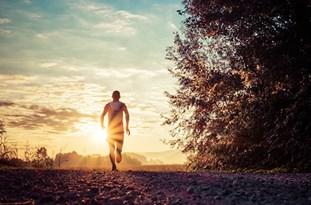 Run, Even a Little, for a Longer Life