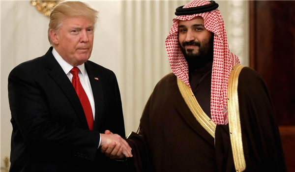 Dismissal of US State Department Inspector Demanded by Saudi Crown Prince