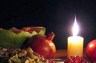 Iranian National Festival of Yalda Celebrated in Austria's Vienna