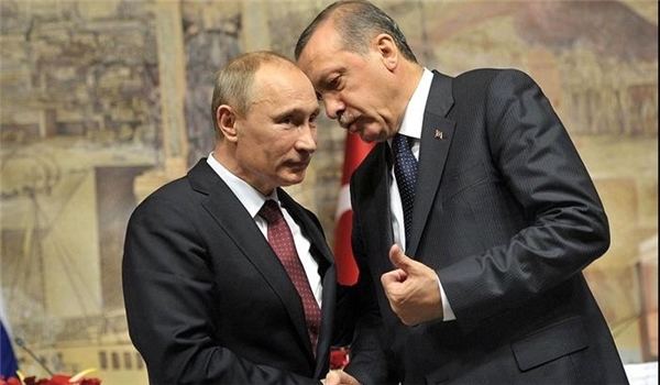 Syrian MP Discloses Erdogan's Abundant Compromises on Idlib in Russia Visit