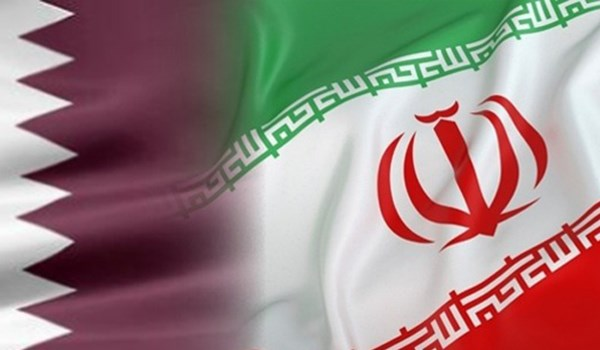 Iranian Envoy Underlines Strengthened Ties with Qatar
