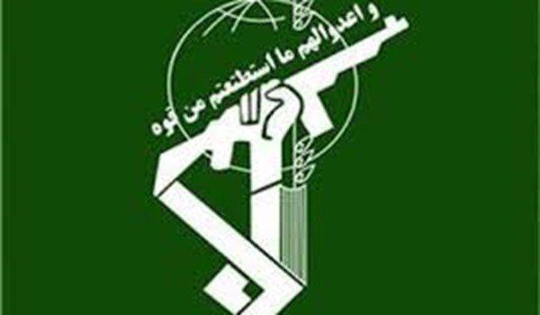 IRGC: Palestinian Issue Most Important Priority of Muslim World
