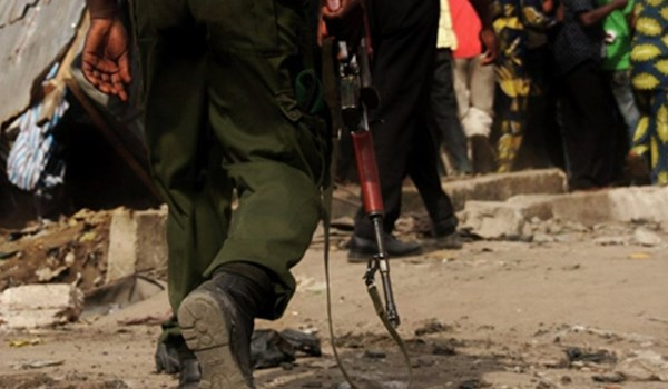 Nigeria: At Least 100 Boko Haram Terrorists Killed