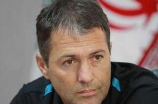 Dragan Skocic Chosen as Iran's New Nat'l Football Team's Head Coach
