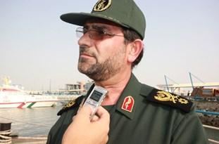 Commander: IRGC Navy Vessels Enjoy 92knots/h Cruising Capability