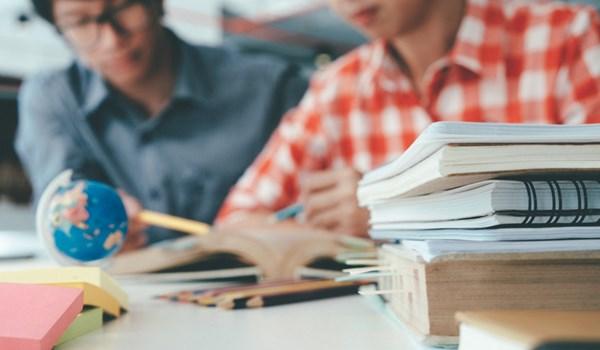 Behavior in High School Predicts Income Later