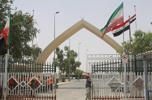 Iran, Iraq Reopen Khosravi Border Crossing