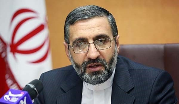 Judiciary Spokesman: Israel's Annihilation Closer Every Year