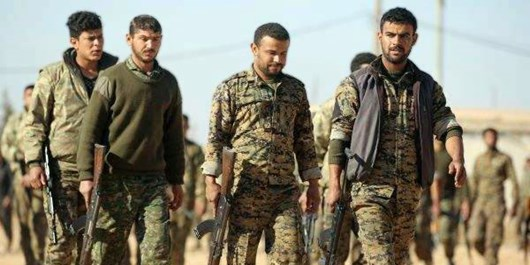 US-Backed Kurds Release over 80 ISIL Terrorists in Syria