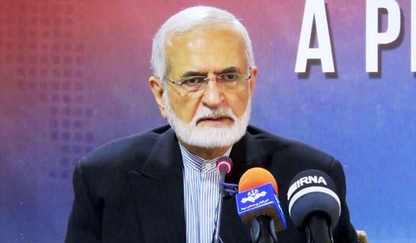 Ex-Iranian FM: Sweden Peace Talks Victory of Resistance Movement in Yemen