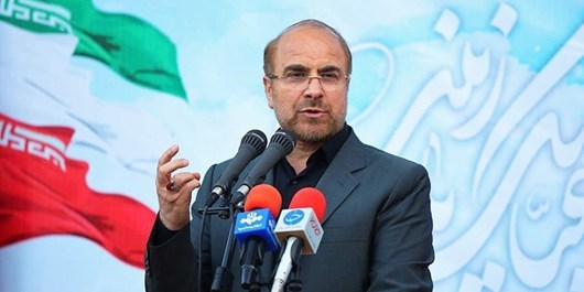 Speaker: New Iranian Parliament to Continue Support for Resistance Front