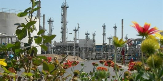 Official: Iran First Exporter of Catalysts in OPEC