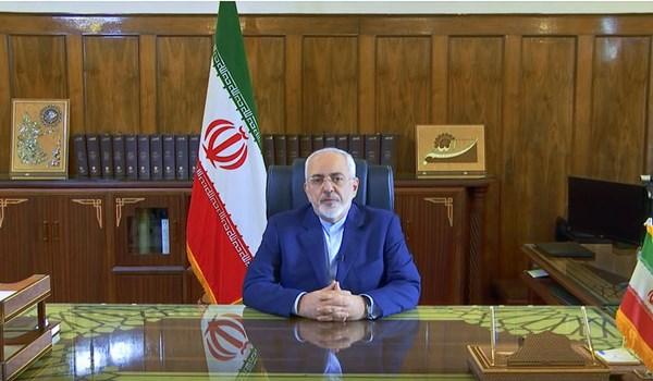 Iranian, Dutch FMs Meet in Tehran, Discuss Regional Issues