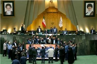 Parliament: Europe Should Guarantee Iran's Access to Oil Revenues