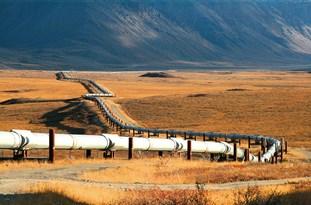 Explosion Near Border Halts Iran's Gas Exports to Turkey