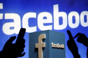 Facebook Fires Employee over Spat with Coworker About BLM Support