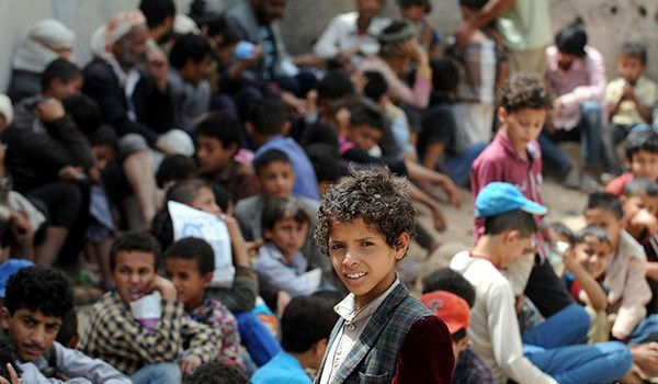 Senate Votes to End US Support for Saudi War on Yemen