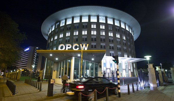 Western Humanitarianism at the OPCW Is Hypocritical