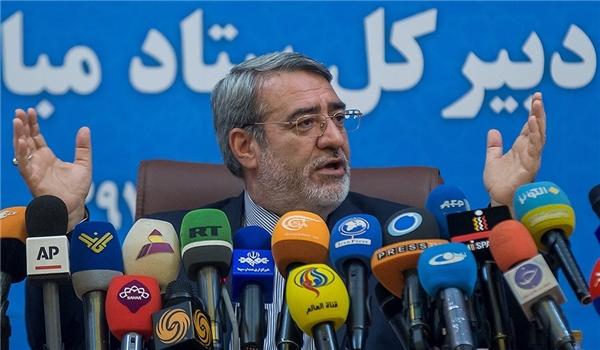 Inspection Teams Vigilant to Protect Fair Elections in Iran