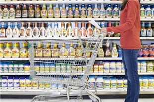 Supermarket Swaps to Save Calories