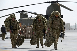 British MoD Refuses to Reveal Number of Soldiers Infected with Covid-19 Despite Moving Troops Around World