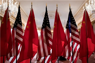Chinese Foreign Minister Says Beijing Not Interested in Diplomatic War with US