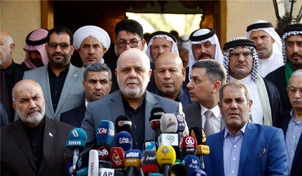 Iran Felicitates Al-Kazemi on Election to Iraqi PM Post