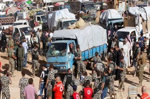 Syria Doesn't Need Divisive Cross-Border Aid
