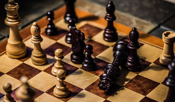 Iran, World Chess Federations Discuss Widening Cooperation