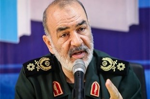 IRGC Commander: Iran Able to Bring More Consecutive Defeats to US