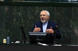 FM Zarif: US Isolated in Anti-Iran Drive