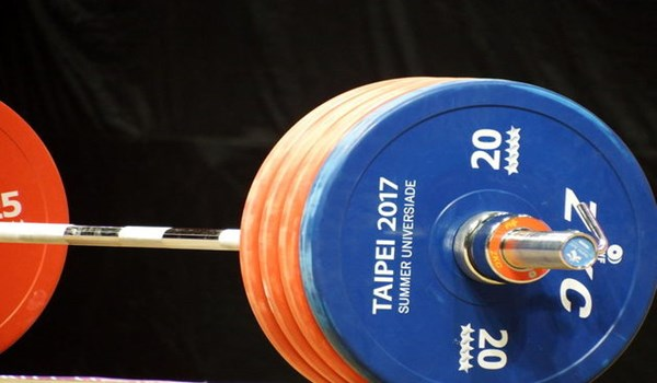 Iranian Female Weightlifter Makes History at Int'l Tournament in Turkey