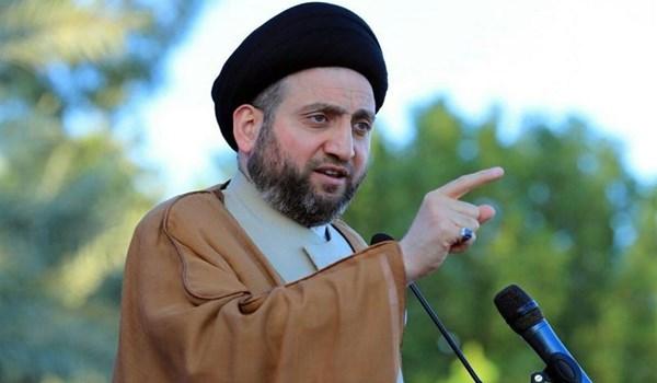 Ammar Hakim: Palestine Main Topic of Muslim World