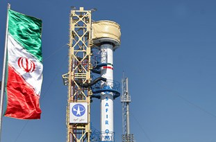 Official: Iran Boasting Technologic Advancements in Satellite Making