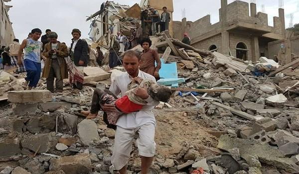 US Lawmakers Look to Block Washington Support for Saudi-UAE War on Yemen