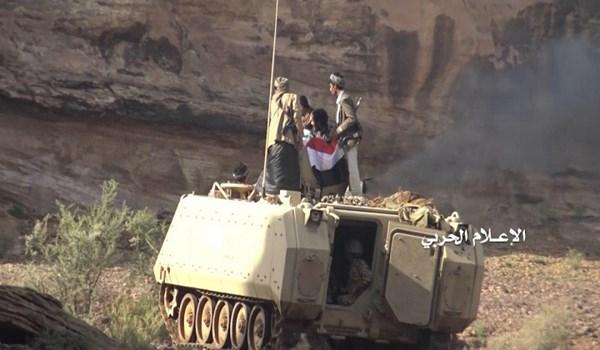 Modern Ignorance of Saudis in Yemen