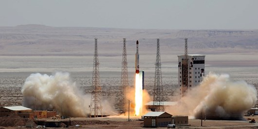 Official: Iran to Build Payam II Satellite in 2 Years