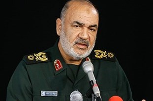 IRGC Offers Iran's Assistance to American People in Campaign against Coronavirus