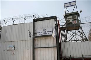 Rights Group Warns Israel Neglecting Palestinian Inmates Amid Coronavirus Outbreak