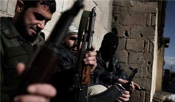 Official Warns of US, S. Arabia's Fresh Support for ISIL