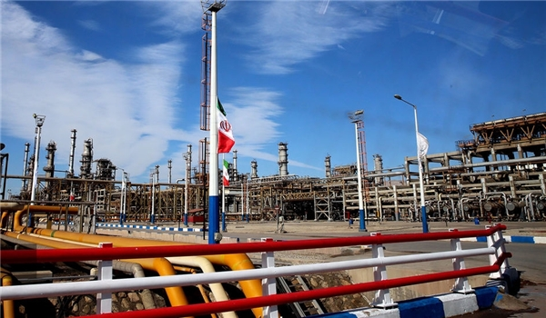 Knowledge-Based Company in Iran Produces Safety Valves for Refineries
