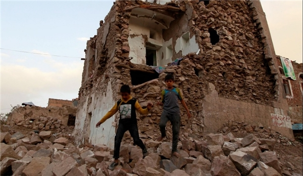 Yemen: Saudi Coalition after Scrapping Truce, Resuming War