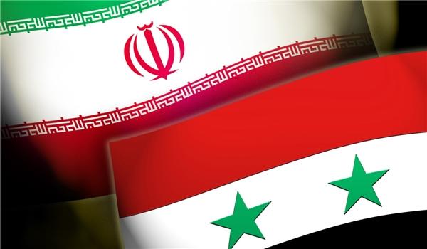 Iran, Syria to Broaden Gas, Pet-Chem Cooperation