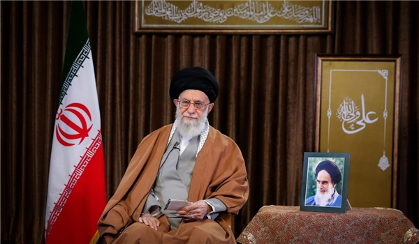 Iran's Leader: No Enmity with Jewish People